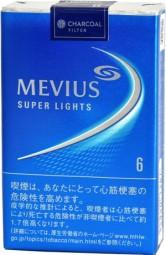 メビウス スーパーライト
